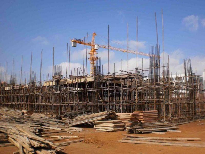 建筑工程劳务外包