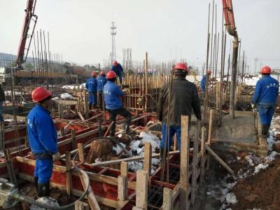建筑工程劳务承包清单
