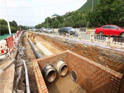 市政地下管网工程