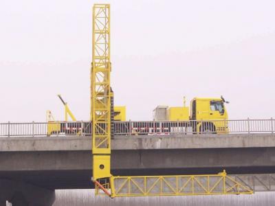东莞某大桥桥梁施工测量概述