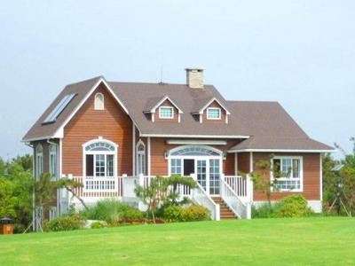 国内常见的屋面系统有哪几种