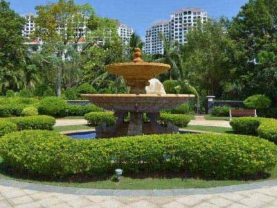 市政园林工程包括哪些项目