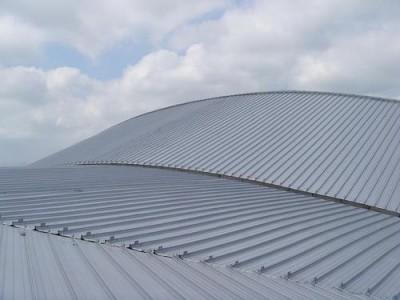 不锈钢焊接屋面系统